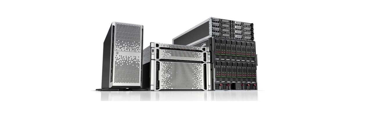 Serverbeheer en alles wat er bij hoort